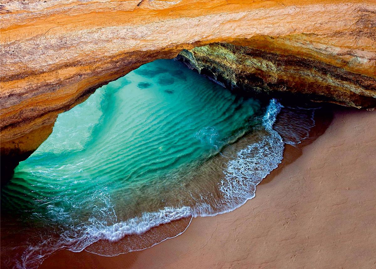 Algarve-Discovery-Benagil--3