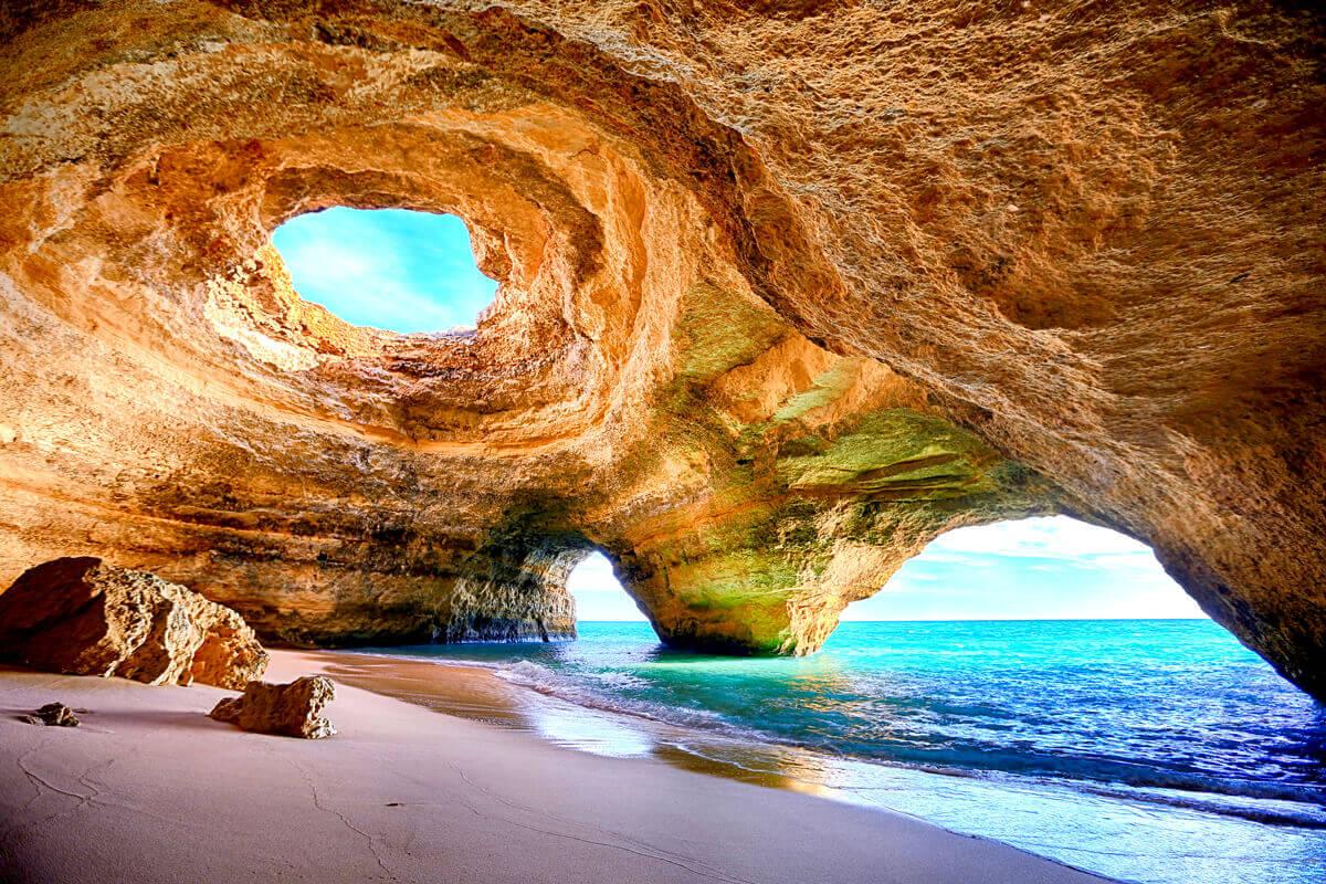 Algarve-Discovery-Benagil-4