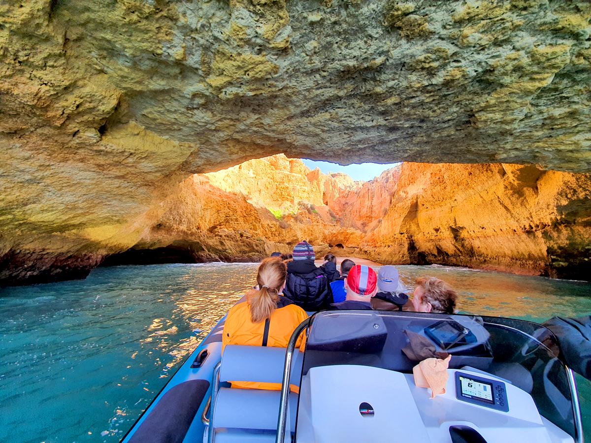 Algarve-Discovery-Benagil-7